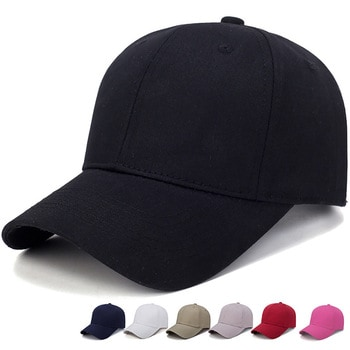 Adjustable Sports Cap For Adults