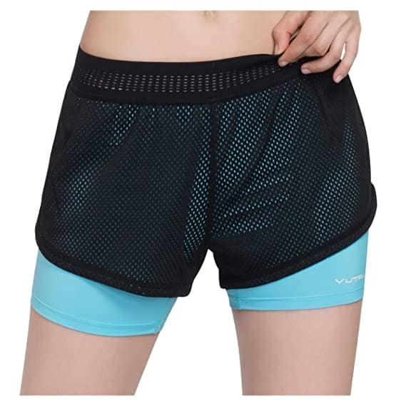 Top Benefits Of Using Compression Shorts While Working Out