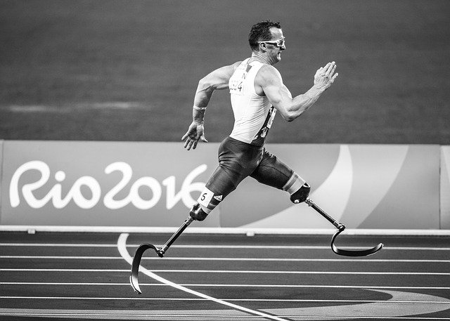 famous athletes with autism